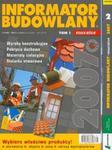 Informator budowlany 2007 t.1/2 w sklepie internetowym Booknet.net.pl
