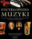 Encyklopedia muzyki w sklepie internetowym Booknet.net.pl
