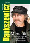 Meneliki, limeryki, epitafia sponsoruje ruska mafia w sklepie internetowym Booknet.net.pl