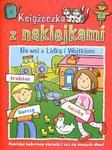 Książeczka z naklejkami. Na wsi z Lidką i Wojtkiem w sklepie internetowym Booknet.net.pl