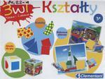 Kształty w 3w1 w sklepie internetowym Booknet.net.pl
