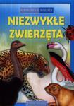 Biblioteka wiedzy. Niezwykłe zwierzęta w sklepie internetowym Booknet.net.pl