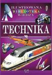 Technika. Ilustrowana biblioteka wiedzy w sklepie internetowym Booknet.net.pl