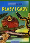 Biblioteka wiedzy. Płazy i Gady w sklepie internetowym Booknet.net.pl