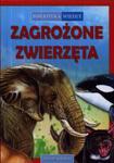Biblioteka wiedzy. Zagrożone zwierzęta w sklepie internetowym Booknet.net.pl