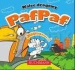 Walec drogowy PafPaf w sklepie internetowym Booknet.net.pl