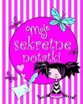 Moje sekretne notatki w sklepie internetowym Booknet.net.pl