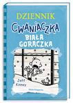 Dziennik cwaniaczka 6. Biała gorączka w sklepie internetowym Booknet.net.pl
