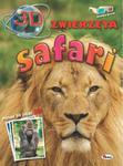 Zwierzęta 3D. Safari w sklepie internetowym Booknet.net.pl