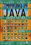 Thinking in Java. Wydanie 4 w sklepie internetowym Booknet.net.pl