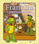 Franklin i przyjęcie u cioci w sklepie internetowym Booknet.net.pl