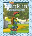Franklin i skaczące buty w sklepie internetowym Booknet.net.pl