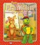 Franklin pomaga pokonać tremę w sklepie internetowym Booknet.net.pl