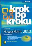 PowerPoint 2010 krok po kroku w sklepie internetowym Booknet.net.pl