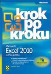 Excel 2010 krok po kroku w sklepie internetowym Booknet.net.pl