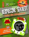 Bezpieczne sekrety. Tylko dla chłopaków! w sklepie internetowym Booknet.net.pl