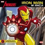 Iron Man w akcji (MS-3) w sklepie internetowym Booknet.net.pl