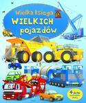 Wielka księga WIELKICH pojazdów w sklepie internetowym Booknet.net.pl