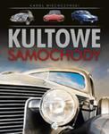 Kultowe samochody w sklepie internetowym Booknet.net.pl