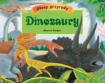 Dinozaury. Głosy przyrody w sklepie internetowym Booknet.net.pl