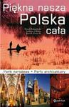 Piękna nasza Polska cała w sklepie internetowym Booknet.net.pl