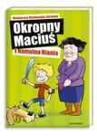 Okropny Maciuś i Namolna Niania w sklepie internetowym Booknet.net.pl