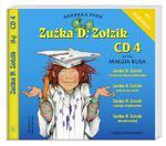 Zuźka D. Zołzik CD 4 Audiobook w sklepie internetowym Booknet.net.pl