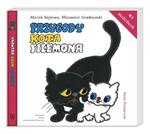 Przygody kota Filemona Audiobook w sklepie internetowym Booknet.net.pl