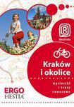 Kraków i okolice. Wycieczki i trasy rowerowe. Wydanie 1 w sklepie internetowym Booknet.net.pl
