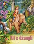 Ali z dżungli. Opowieści o zwierzętach w sklepie internetowym Booknet.net.pl