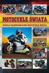 Motocykle świata w sklepie internetowym Booknet.net.pl