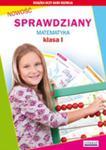 Sprawdziany. Matematyka. Klasa 1 w sklepie internetowym Booknet.net.pl