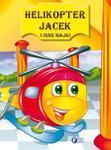 Helikopter jacek i inne bajki w sklepie internetowym Booknet.net.pl