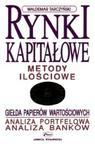 Rynki kapitałowe cz.II w sklepie internetowym Booknet.net.pl