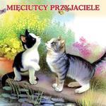 Mięciutcy przyjaciele w sklepie internetowym Booknet.net.pl