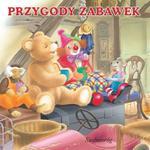 Przygody zabawek w sklepie internetowym Booknet.net.pl