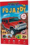 Encyklopedia przedszkolaka. Pojazdy w sklepie internetowym Booknet.net.pl