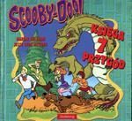 Scooby-Doo! Księga 7 przygód w sklepie internetowym Booknet.net.pl
