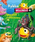 Rybka MiniMini i prezent urodzinowy w sklepie internetowym Booknet.net.pl