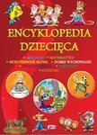 Encyklopedia dziecięca w sklepie internetowym Booknet.net.pl