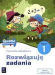 Ćwiczenia dodatkowe. Klasa 1. Rozwiązuje zadania. w sklepie internetowym Booknet.net.pl