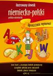 Ilustrowany słownik niemiecko-polski polsko-niemiecki (6 tys. haseł) w sklepie internetowym Booknet.net.pl