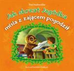 Jak skrzat jagódka misia z zającem pogodził w sklepie internetowym Booknet.net.pl