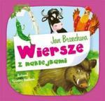 Wiersze z naklejkami w sklepie internetowym Booknet.net.pl