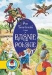 Pan Twardowski i inne Baśnie Polskie w sklepie internetowym Booknet.net.pl
