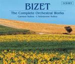 Bizet: The Complete Orchestral Works w sklepie internetowym Booknet.net.pl