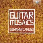 Giovanni Caruso: Guitarmosaics w sklepie internetowym Booknet.net.pl