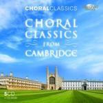 Choral Classics from Cambridge w sklepie internetowym Booknet.net.pl