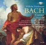 W.F. Bach: Cantatas w sklepie internetowym Booknet.net.pl