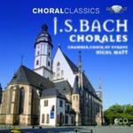 Choral Classics: J. S. Bach Chorales w sklepie internetowym Booknet.net.pl